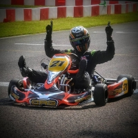 Raceland Vicenza Win