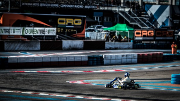 Franciacorta - Round 7, Preview