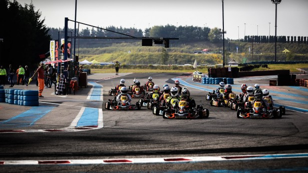Franciacorta - Round 7, Report