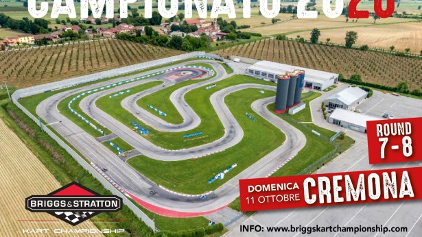 Cremona - Round 4, Preview